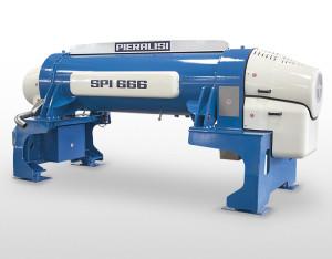 Decánter serie spi666